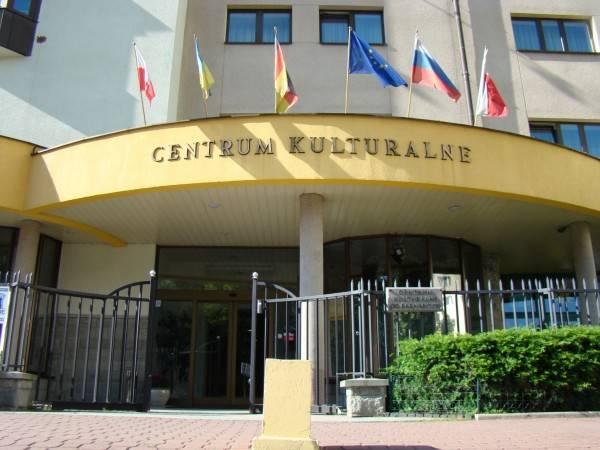 Hotel Centrum Barnabitów