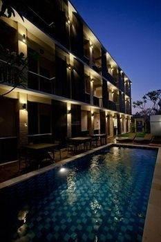 Hotel Dream @ Jimbaran