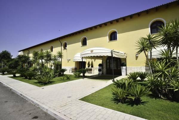 Hotel Tenuta San Francesco