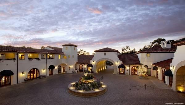 Hotel The Ritz-Carlton Bacara Santa Barbara