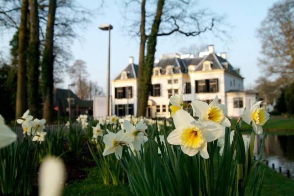 Hotel Landgoed de Horst