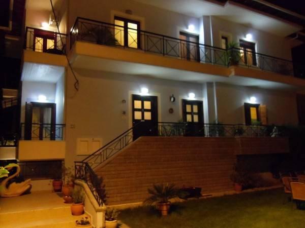 Hotel Garden Villa