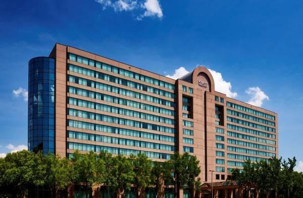 Hotel Hyatt Regency Fairfax