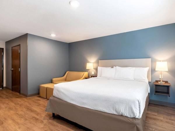 Hotel WoodSpring Suites Riverside-Corona-Norco
