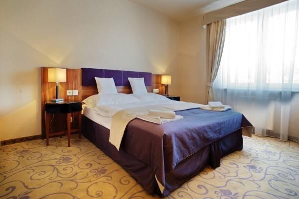 Hotel Krzywaczka