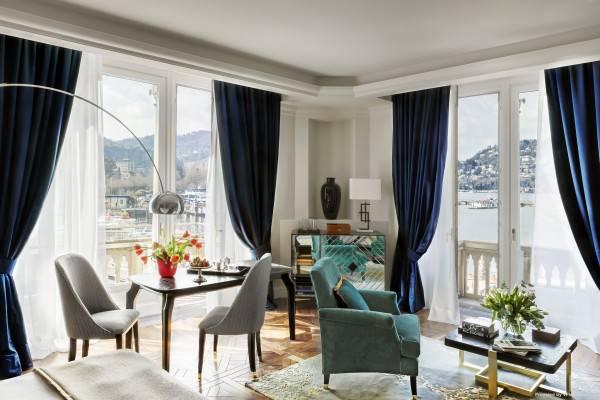 Hotel Vista Palazzo Lago di Como