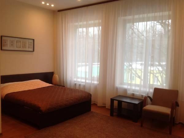 Alekseevsky Hotel