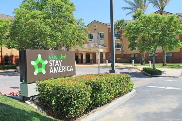 Hotel Extended Stay America Ontario