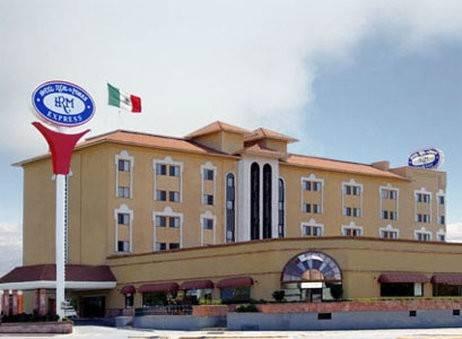 Hotel Real de Minas Business Class