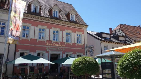 Hotel-Restaurant-Erbprinz