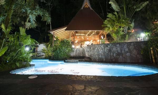 Hotel Lost Iguana Resort and Spa