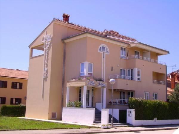 Hotel Villa Velina