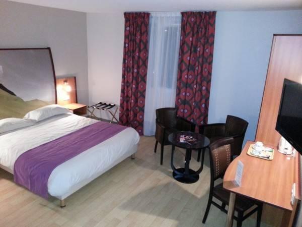 Hotel Kyriad CLERMONT FERRAND SUD - La Pardieu