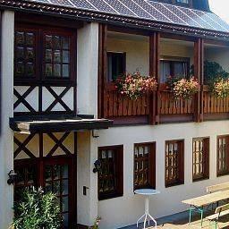 Hotel Föhrenbacher Garni