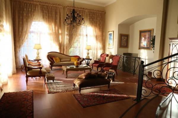 Hotel Ambonnay Terrace Guest House