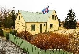 Hotel Hjarðarból