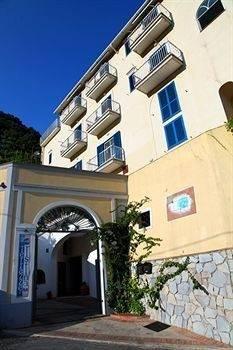 Hotel Le Terrazze di Cristina
