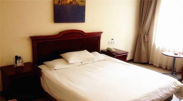 Hanting Hotel Zhangjiang