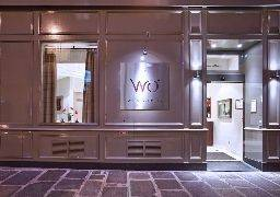 Hotel WO Wilson-Opera