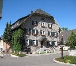 Hotel Brauereigasthof Rothaus