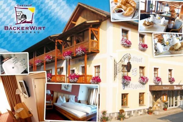 Hotel Zum Bäckerwirt Gasthof