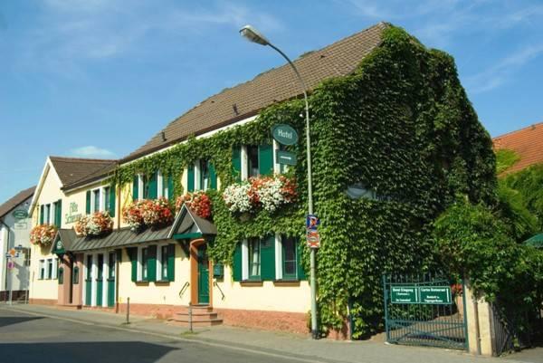 Hotel Alte Scheune Landhaus