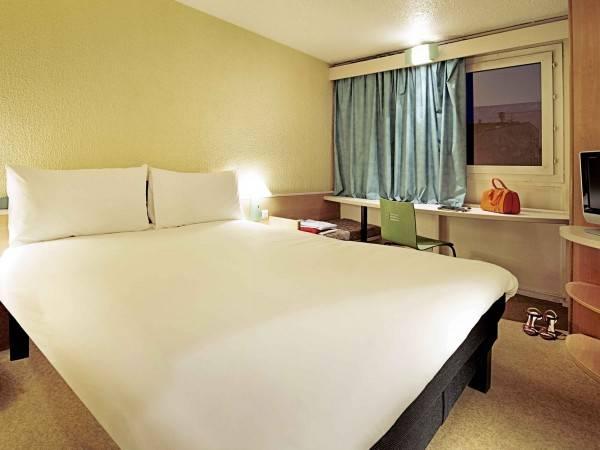 Hotel ibis Malaga Aeropuerto Avenida Velazquez (Futuro ibis Budget)