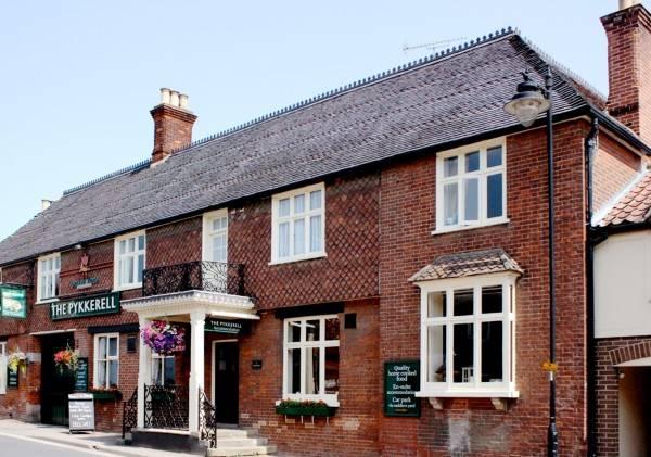 The Pykkerell Inn
