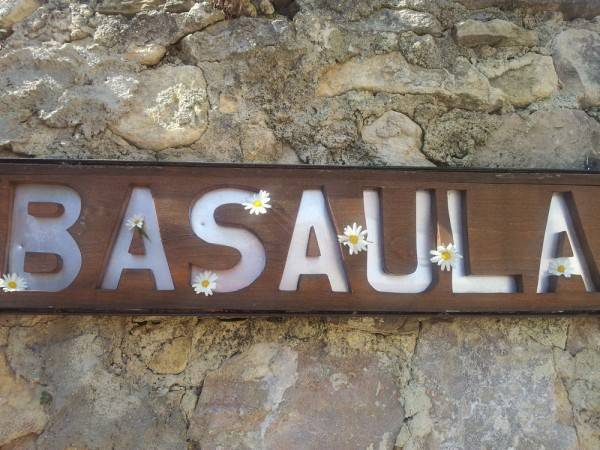 Hotel Casa rural Basaula