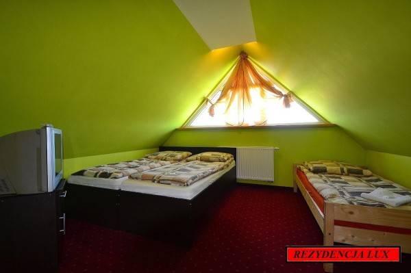 Hotel Rezydencja Lux