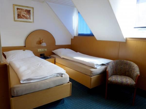 Hotel Messetip Gästehaus