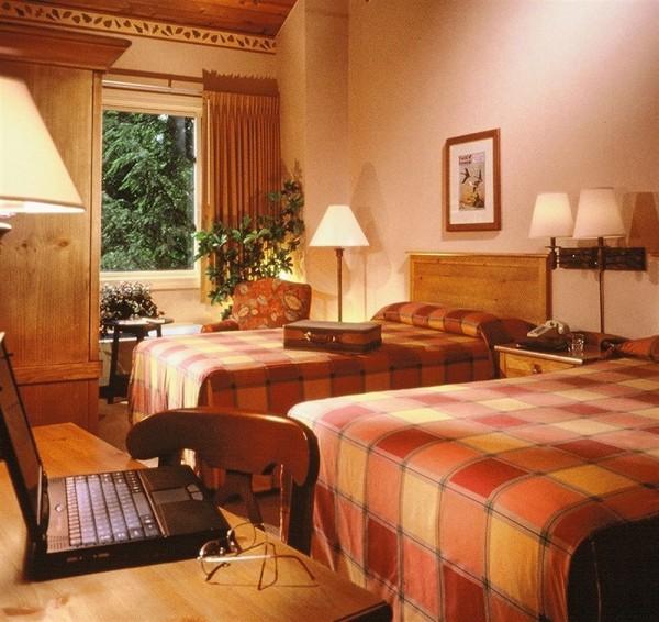 Hotel Unicoi State Park & Lodge