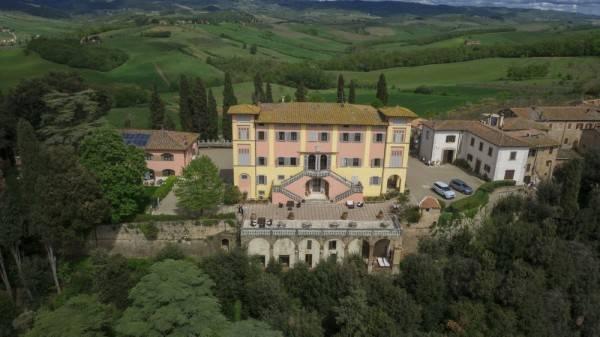Hotel Villa Lecchi