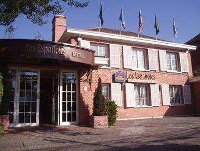 Hotel Los Espanoles