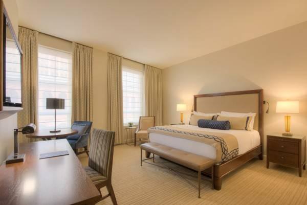 Hotel NOPSI New Orleans LVX