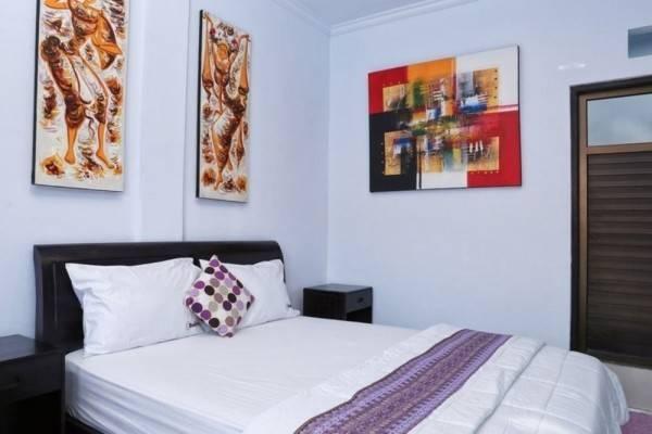 Hotel RedDoorz @ Pulau Misol Street