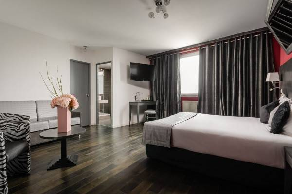 Hotel Le Chateaubriand
