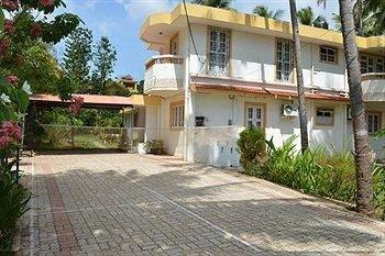 Hotel Leisure Vacations Goa By The Sal
