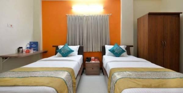 Hotel Alpine Glow Residency - Sunrise