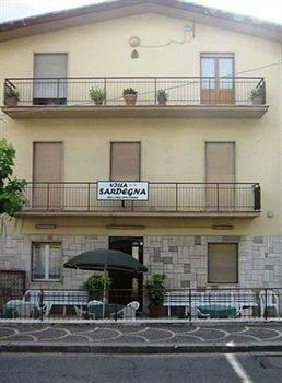 Hotel Villa Sardegna