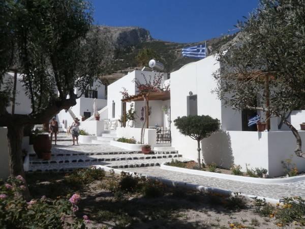 Hotel Villa Ostria