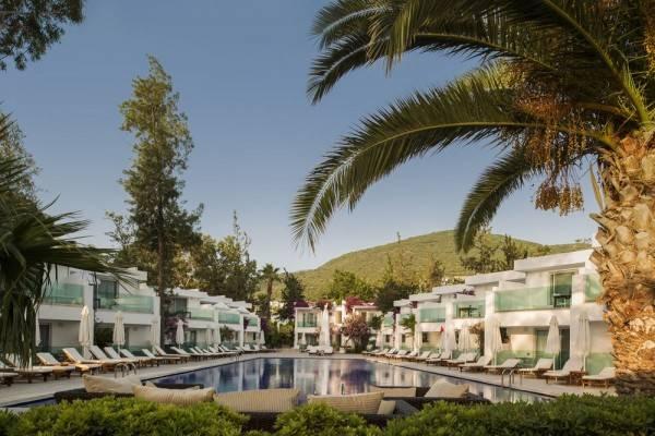 Hotel Voyage Torba - All Inclusive