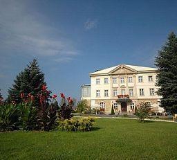 Hotel Pałac Brunów