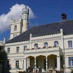 Hotel Pałac Ptaszynka