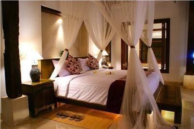 Hotel Alam Ubud Culture Villas & Residences