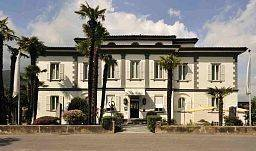 Hotel Albergo Gardenia
