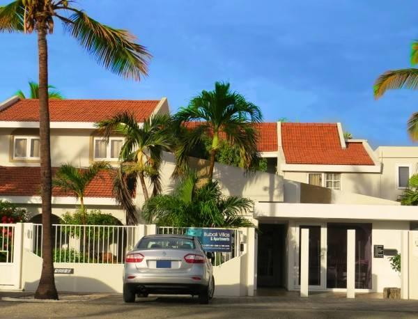 Hotel Bubali Villas & Apartments