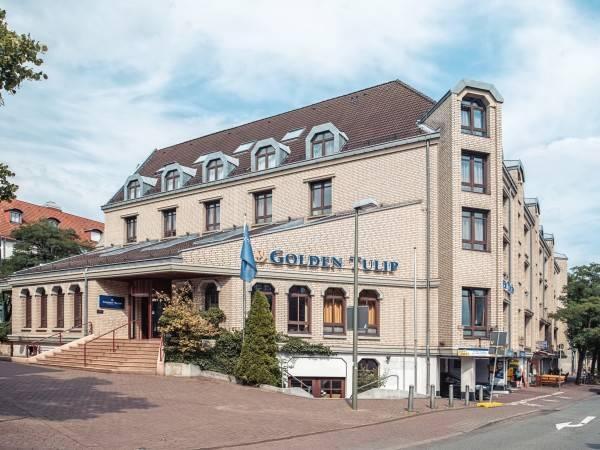 Hotel Golden Tulip Bielefeld City