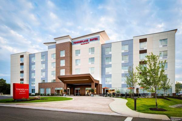 Hotel TownePlace Suites Irvine Lake Forest