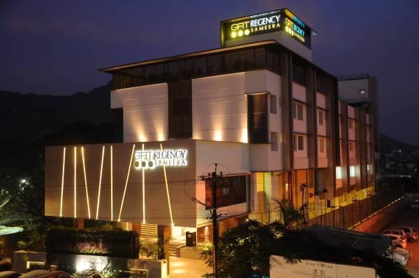 Hotel GRT Regency Sameera